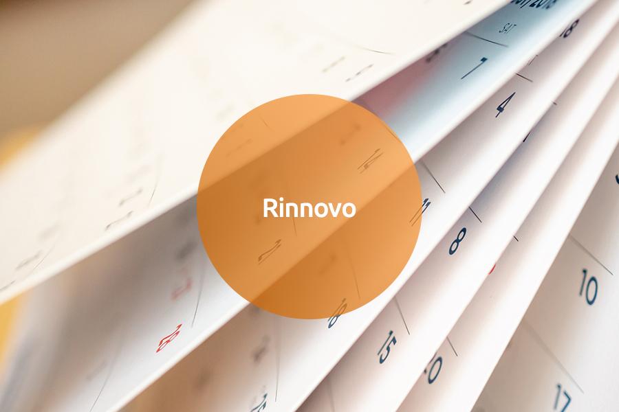 Rinnovare un marchio registrato: termini, scadenze e procedure