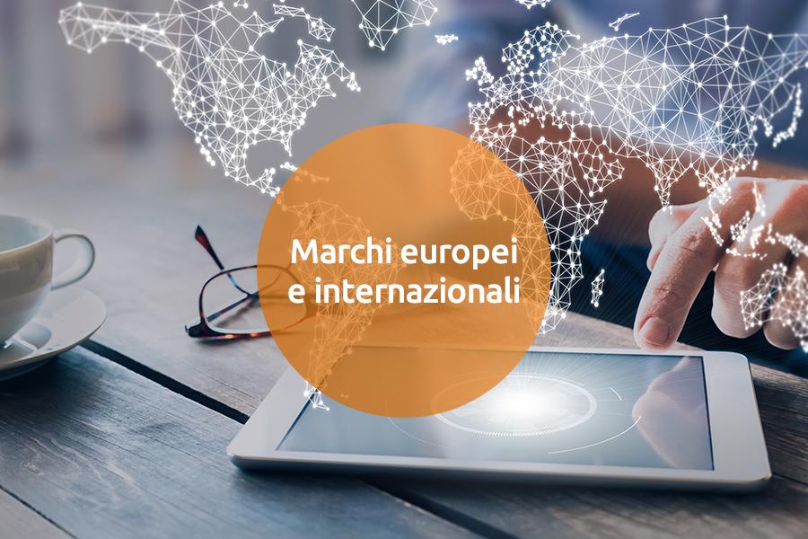 Marchi europei e internazionali: perché tutelare l'IP all'estero
