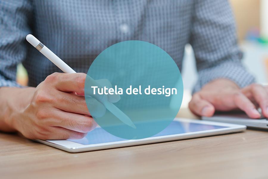 Tutela del design