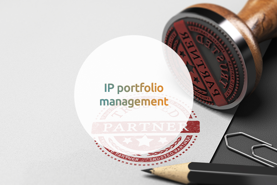 How to choose the best Italian partner for IP portfolio management