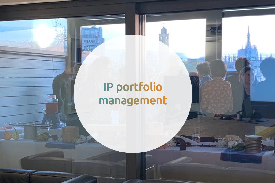 Jacobacci & Partners' know-how in managing trademarks and patents in Italy