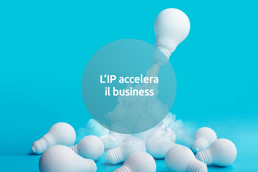 L'IP accelera il business
