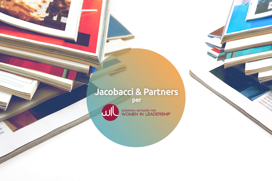 Jacobacci & Partners per WIL Europe