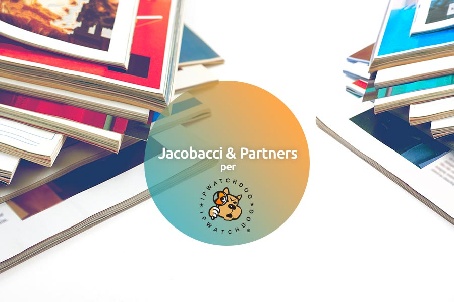 Jacobacci & Partners per IP Watchdog