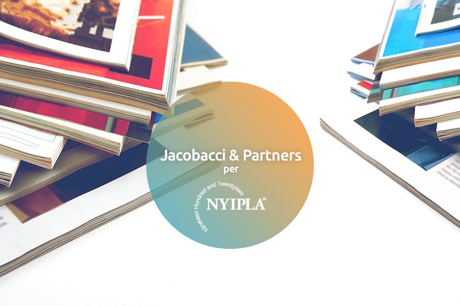 Jacobacci & Partners for NYIPLA
