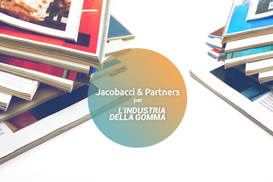 Jacobacci & Partners per L'Industria della Gomma