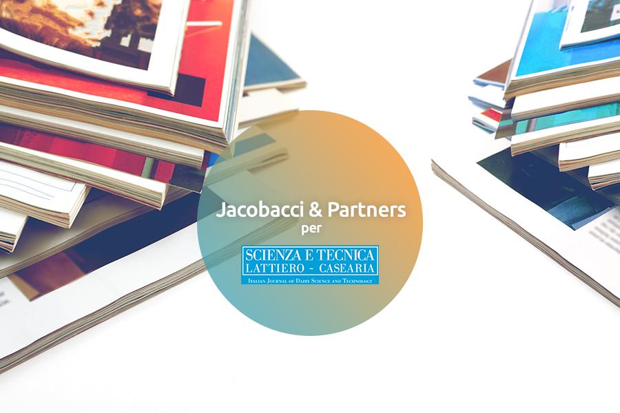 Jacobacci & Partners per STLC