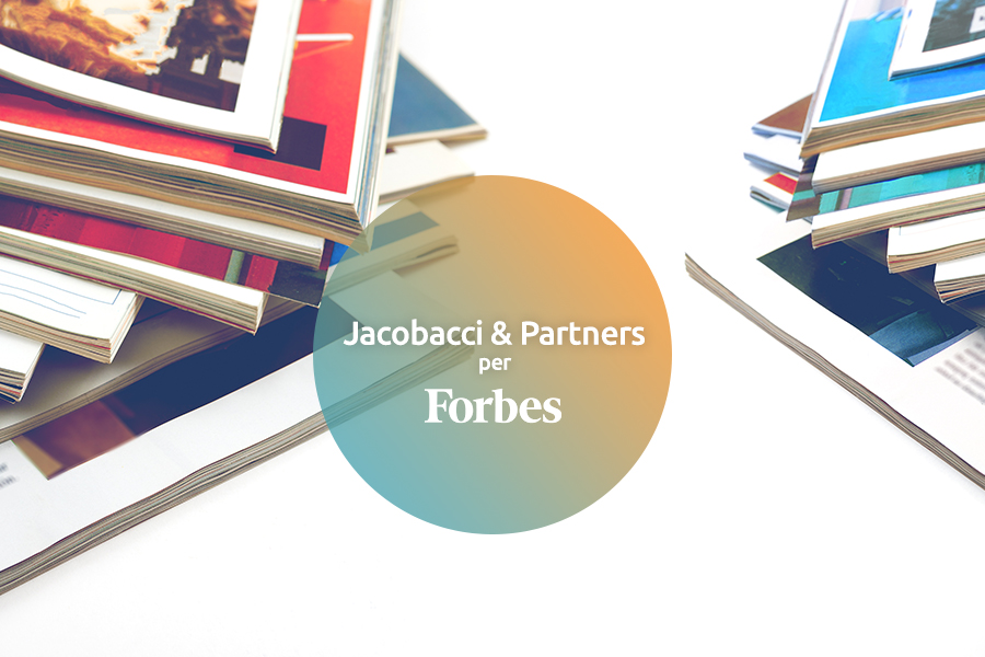Jacobacci & Partners per Forbes