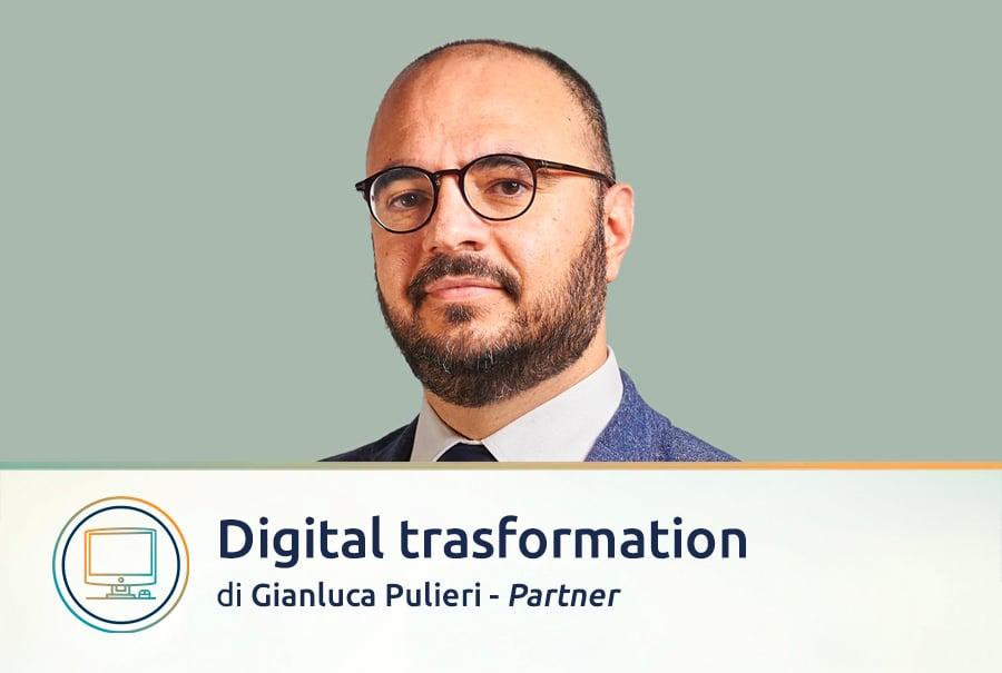 A cosa serve la digitalizzazione dell'azienda?