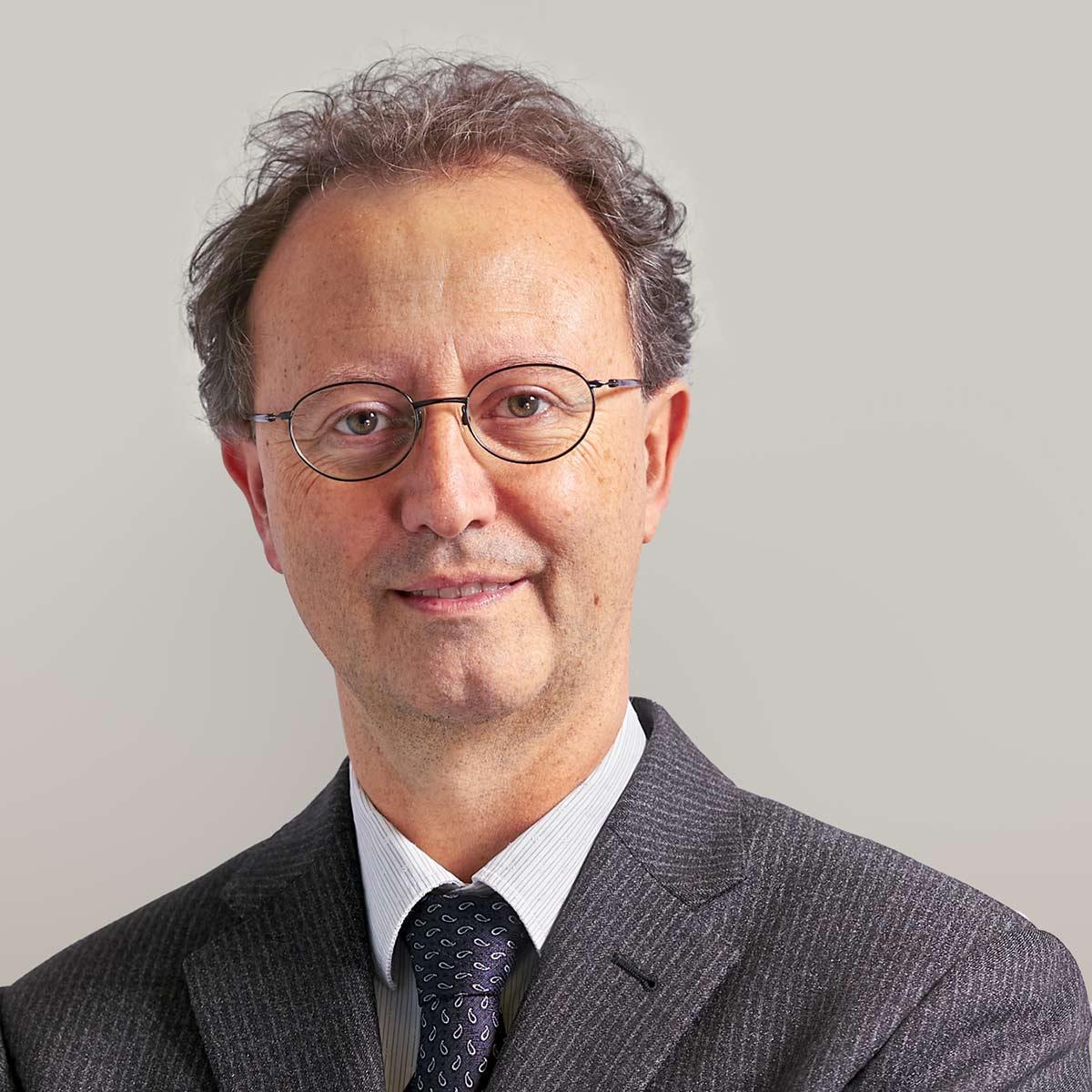 Gabriele Borasi