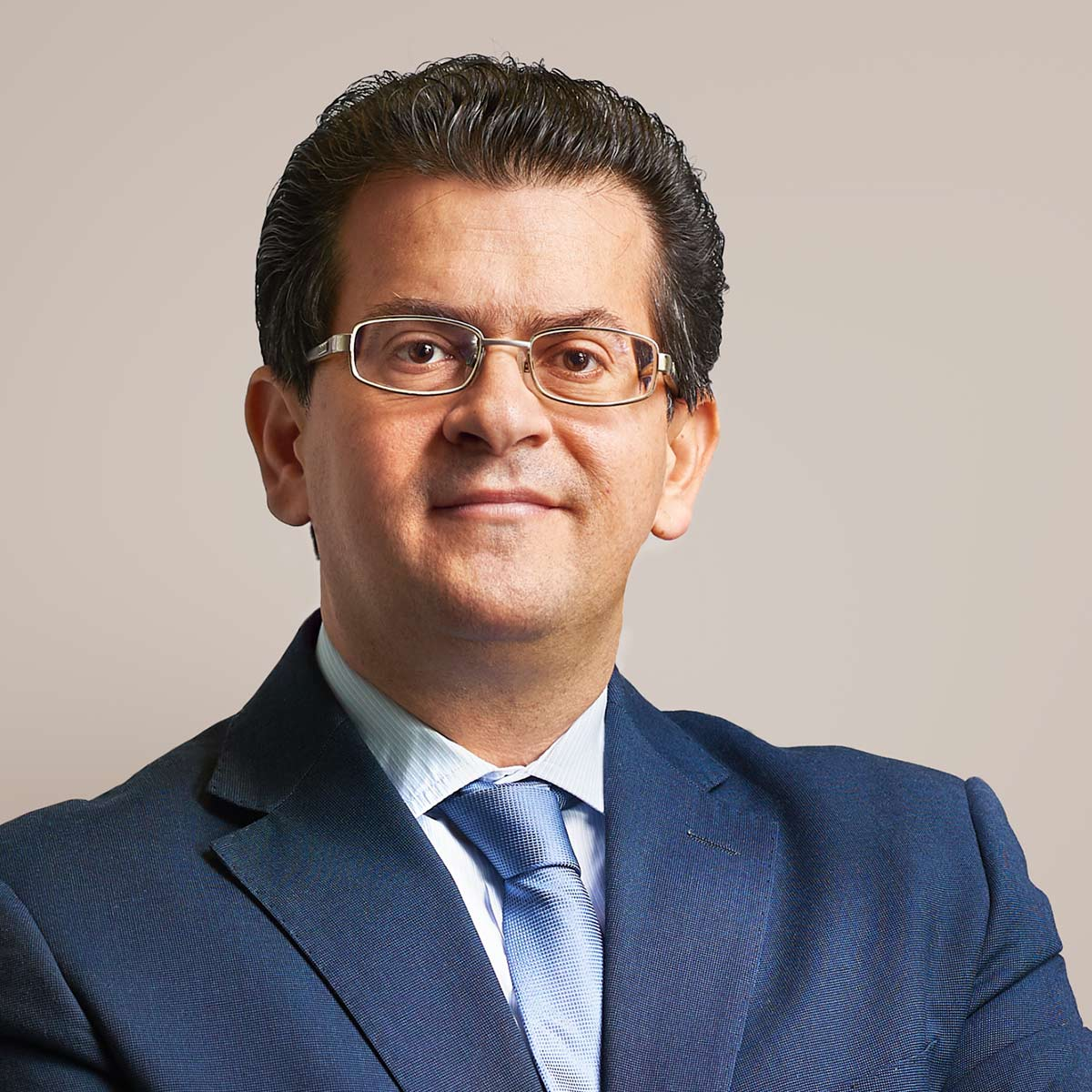 Sergio Carluccio