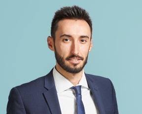 Luca Cristinelli