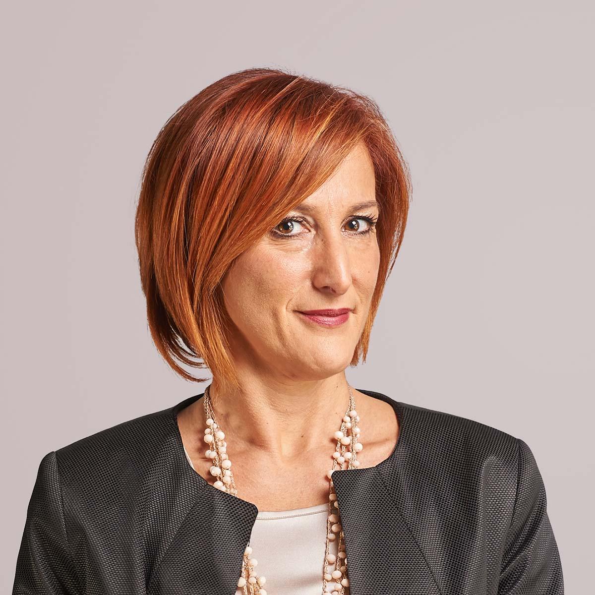 Camilla Pavanello