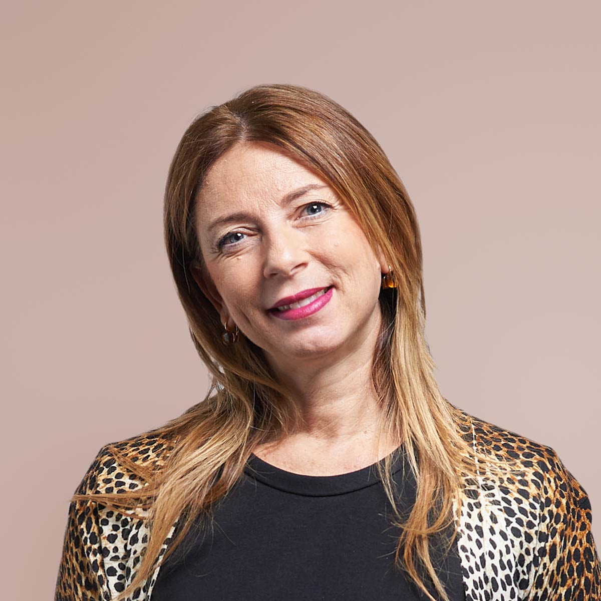 Fabiola Quintavalle