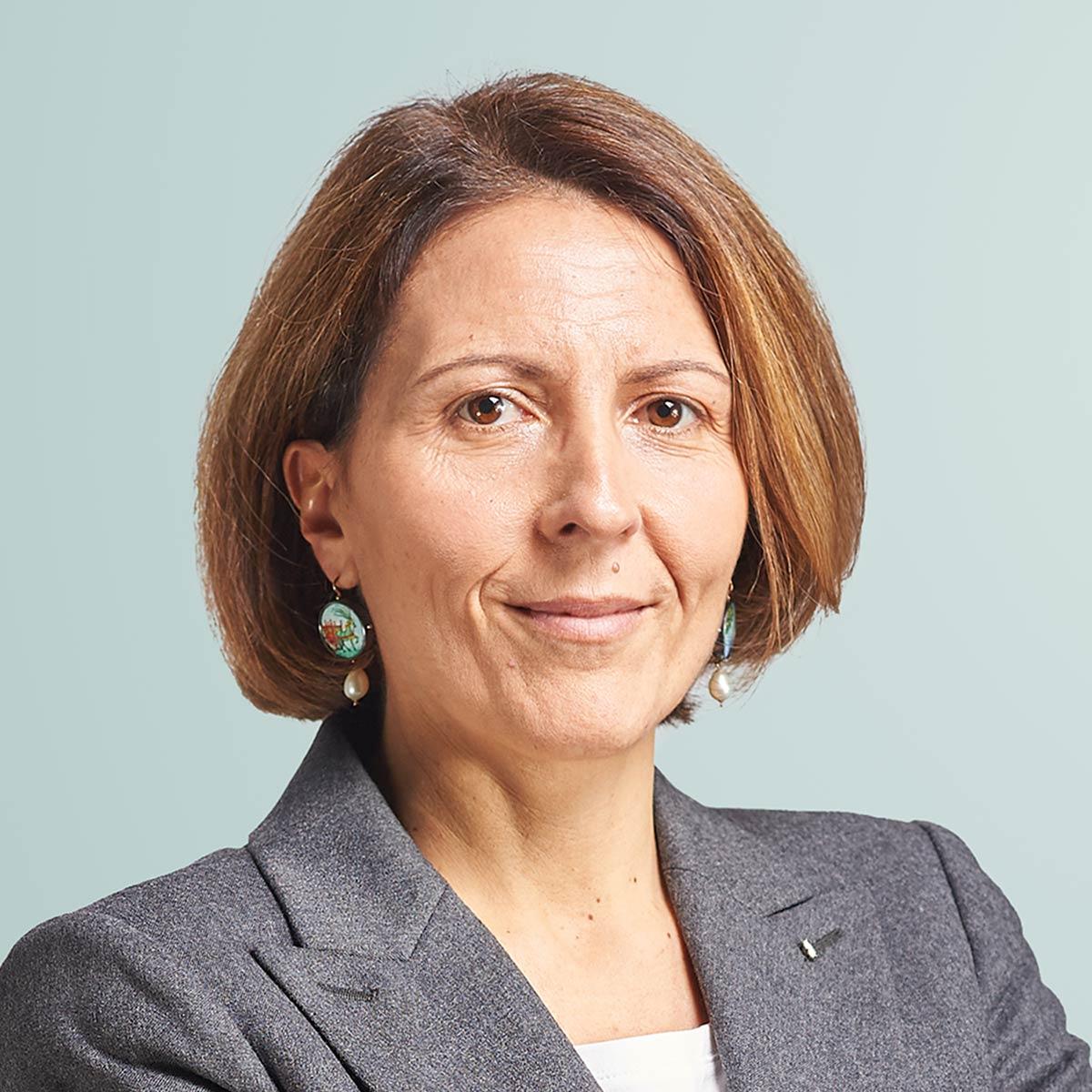 Rebecca Rimini