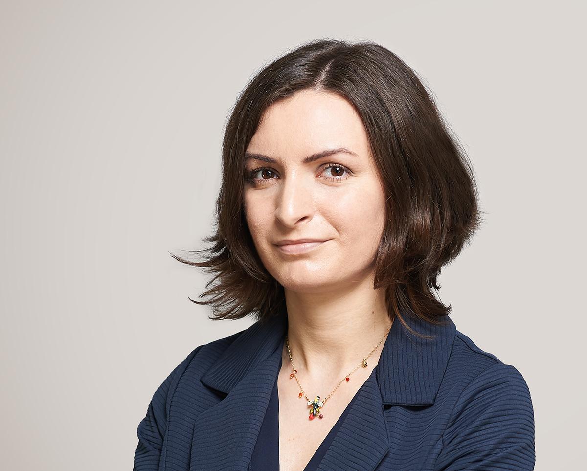 Romina Aseglio-Gianinet