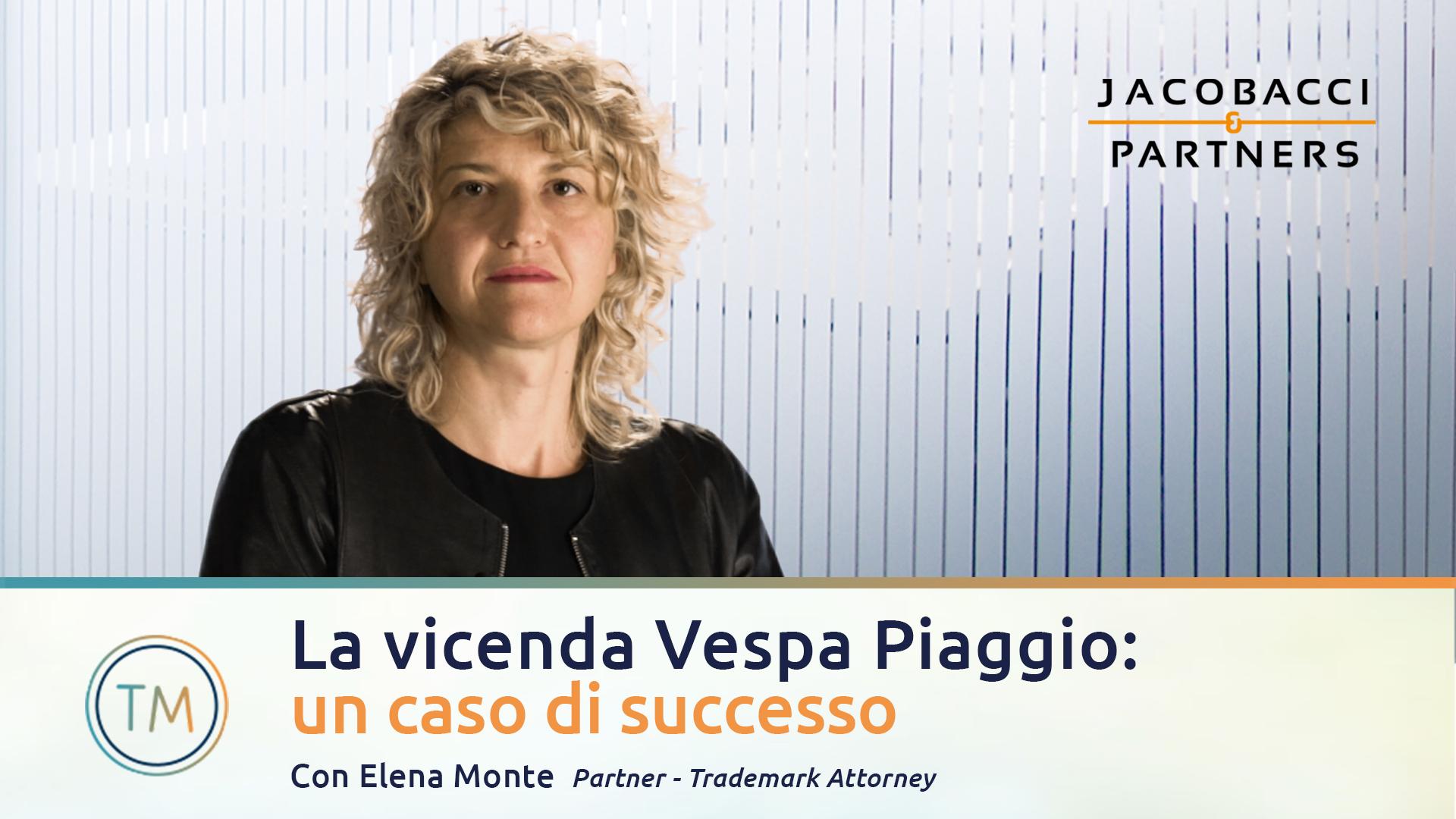 La vicenda Vespa Piaggio: un caso di successo